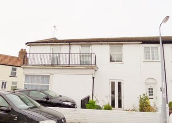 Thumbnail 4 bedroom end terrace house for sale in Victoria Road, Great Yarmouth