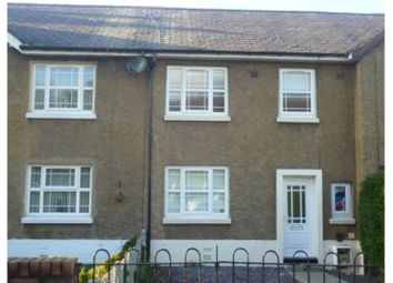 Thumbnail 3 bed terraced house to rent in Bryn Llwyd, Bangor