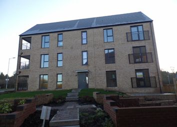 Thumbnail 1 bed flat to rent in Parkside Crescent, Ketley, Telford