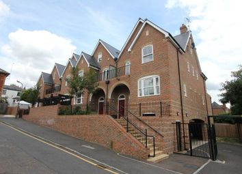 Thumbnail 4 bed flat to rent in Stuart Road, High Wycombe