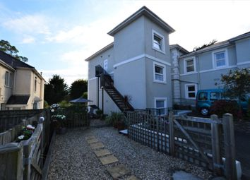 Thumbnail 2 bed flat for sale in St. Albans Road, Torquay