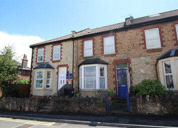 Thumbnail 3 bedroom terraced house for sale in Roath Road, Portishead, North Somerset