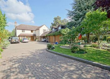 Thumbnail 5 bedroom detached house for sale in St Ives Road, Hemingford Grey, Huntingdon, Cambridgeshire
