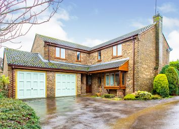 5 bed detached house for sale in Yeoman Close, Ringstead, Kettering NN14