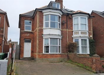 Thumbnail 7 bed semi-detached house for sale in Abbotsbury Road, Weymouth