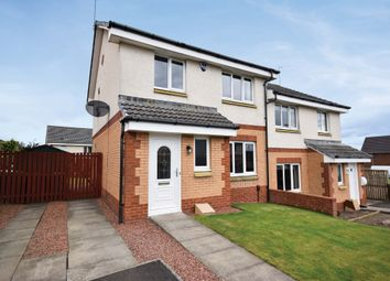 3 bed semi-detached house for sale in Glenmuir Crescent, Priesthill, Glasgow G53