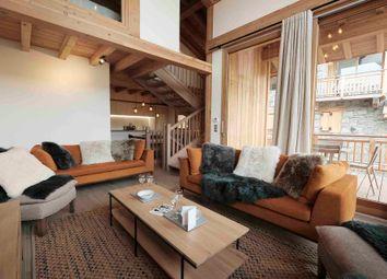 Thumbnail 3 bed chalet for sale in St Martin De Belleville, Savoie, Rhône-Alpes, France