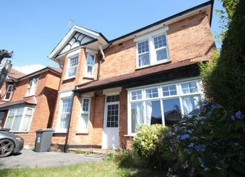 Thumbnail 5 bedroom detached house to rent in Charminster Avenue, Bournemouth