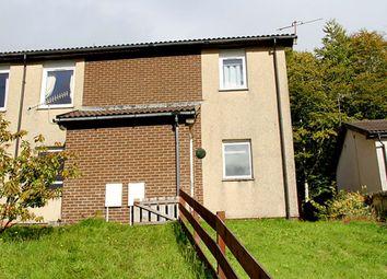 Thumbnail 2 bedroom flat for sale in Duntrune Place, Kilmory, Lochgilphead