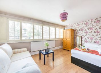 Thumbnail 2 bed maisonette for sale in Banbury Street, Battersea