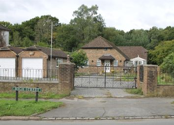 Thumbnail 3 bed detached bungalow for sale in Horam, Heathfield