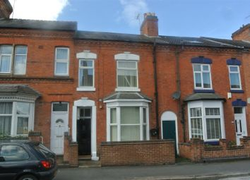 Thumbnail 2 bedroom flat for sale in Manor Street, Wigston