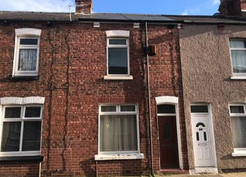 Thumbnail 3 bed terraced house for sale in 47 Keswick Street, Hartlepool, Cleveland