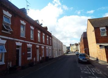 Thumbnail 2 bed maisonette for sale in Russell Street, Gloucester, Gloucestershire, Uk