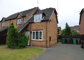 Thumbnail 2 bed terraced house to rent in Wicket Grove, Lenton, Nottingham