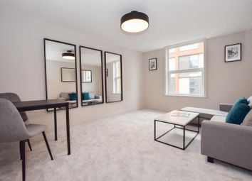 Thumbnail 2 bed flat for sale in Havelock Road, Hastings
