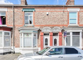 3 bed terraced house for sale in Kensington Road, Stockton-On-Tees TS18