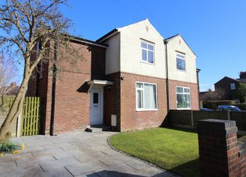 Thumbnail 3 bed semi-detached house to rent in Park Lane, Preesall, Lancashire