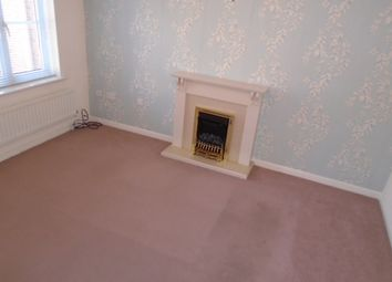Thumbnail 2 bed town house to rent in Cookson Road, Leicester