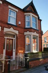 Thumbnail 3 bedroom end terrace house for sale in Crawford Avenue, Mossley Hill, Liverpool, Merseyside