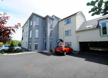 Thumbnail 2 bed flat for sale in Galway Park, Dundonald, Belfast