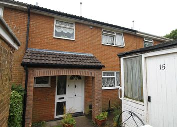 Thumbnail 3 bed terraced house for sale in Brookside, St Dials, Cwmbran