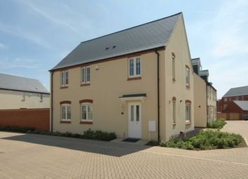 Thumbnail 4 bed detached house for sale in Fontwell Road, Bicester