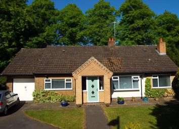 Thumbnail 4 bed bungalow for sale in Queens Road East, Beeston, Nottingham