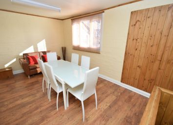 Thumbnail 1 bed flat for sale in Myrtle Road, Highfields, Leicester
