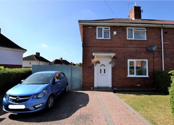 Thumbnail 3 bed semi-detached house to rent in Wordsworth Road, Bristol, Somerset