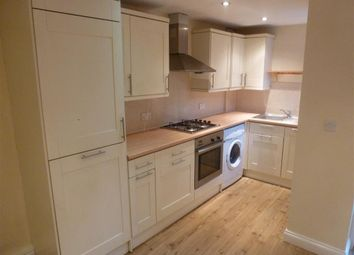 Thumbnail 2 bed detached house to rent in Peet Street, Derby