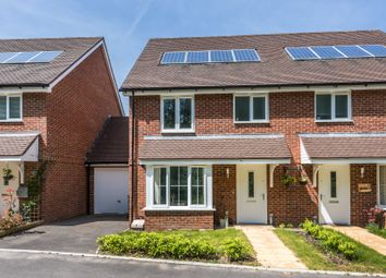 3 bed semi-detached house for sale in Trefoil Avenue, Lindfield, Haywards Heath RH16