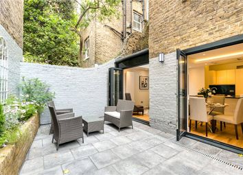 Thumbnail 2 bed flat for sale in Redcliffe Street, London