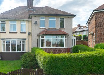 Thumbnail 3 bed semi-detached house for sale in Studfield Crescent, Wisewood, Sheffield