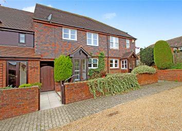 Thumbnail 3 bed terraced house for sale in High Street, Cowden, Edenbridge