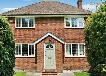 Thumbnail 3 bed detached house to rent in Woodhall Lane, Shenley, Radlett