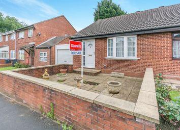 Thumbnail 2 bedroom bungalow for sale in Clark Street, Edgbaston, Birmingham