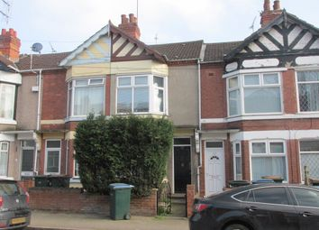 Thumbnail 3 bed property to rent in Somerset Road, Coventry