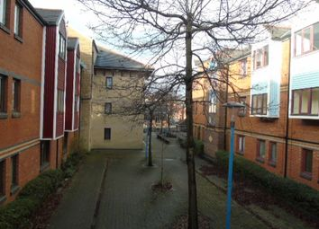 Thumbnail 2 bed flat to rent in St Nicholas Square, Marina, Swansea.