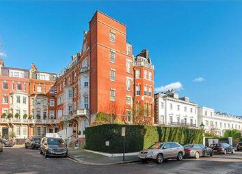 Egerton Place, Knightsbridge, London SW3