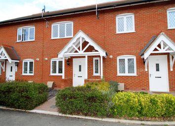 Thumbnail 2 bed terraced house to rent in Palmer Avenue, Broadbridge Heath, Horsham