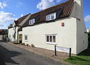 Thumbnail 4 bed cottage for sale in Main Street, Hoveringham, Nottingham
