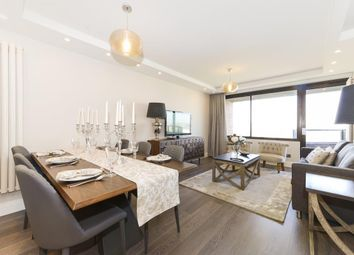 Thumbnail 3 bedroom flat to rent in Cresta House, Finchley Road, Swiss Cottage, London