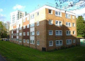 Thumbnail 1 bedroom flat for sale in Violet Lane, Violet Lane, Croydon