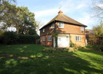 Thumbnail 3 bed property to rent in St. Margarets Terrace, Victoria Avenue, Easebourne, Midhurst