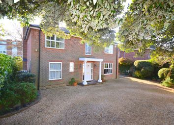 Thumbnail 4 bed detached house for sale in Stamford Avenue, Hayling Island