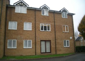 Thumbnail 1 bedroom flat to rent in Mavis Court, Colindale