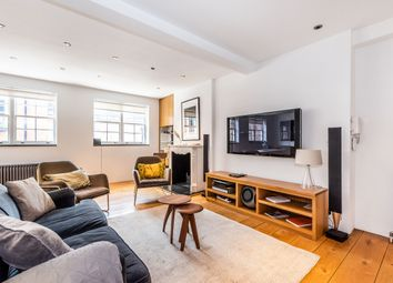 4 bed mews house to rent in Grosvenor Gardens Mews North, Belgravia SW1W