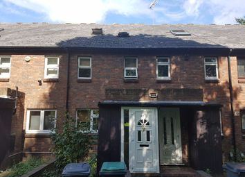 Thumbnail 4 bed terraced house to rent in Plevna Crescent, London
