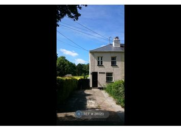 Thumbnail 3 bed end terrace house to rent in Delves Cottages, Heathfield, Newton Abbot